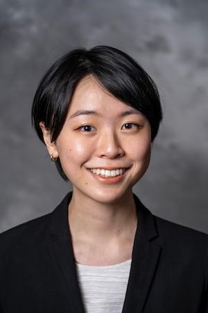 XIS Alumni Laura Lin