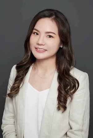 XIS Alumni Betty Lu